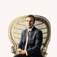 L'élection d'Emmanuel Macron dans l'oeil de Tinder